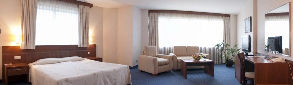 Best Western - Park Hotel Varna - Луксозна стая
