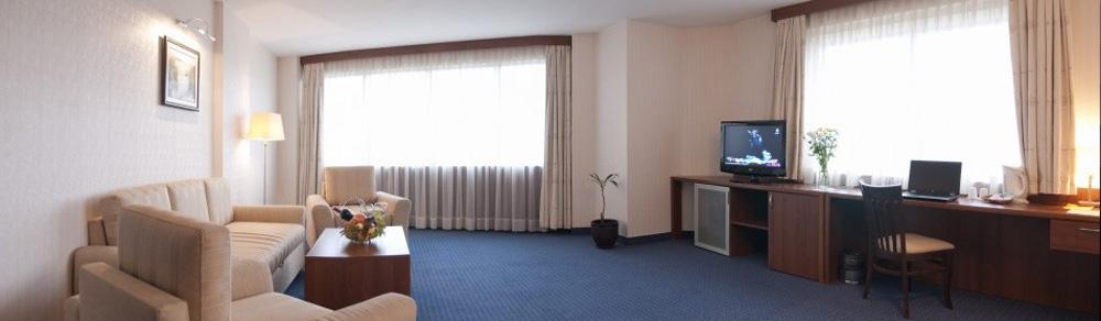 Best Western - Park Hotel Varna - Апартамент
