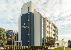 Hotel Amiral Varna